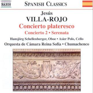 Jesús Villa-Rojo, Concierto 2
