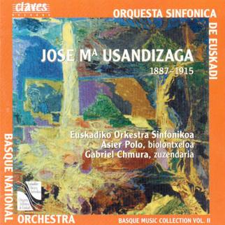 José Mª Usandizaga