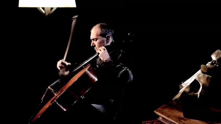 Asier Polo 3º Movimiento Suite para Chelo de G. Cassadó