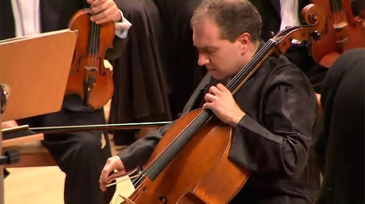 Concierto para violonchelo y orquesta Nº2