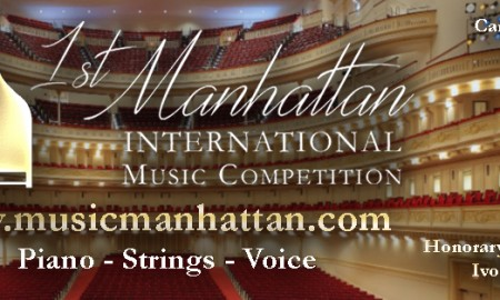 Manhattan Music Comp