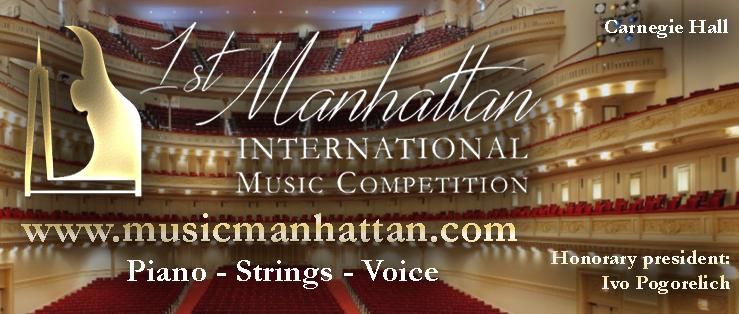 Manhattan Music Comp